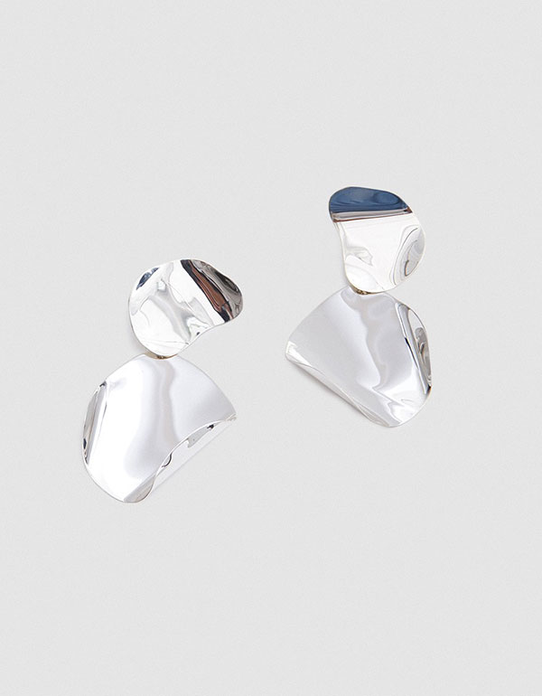FARIS Drape Earrings