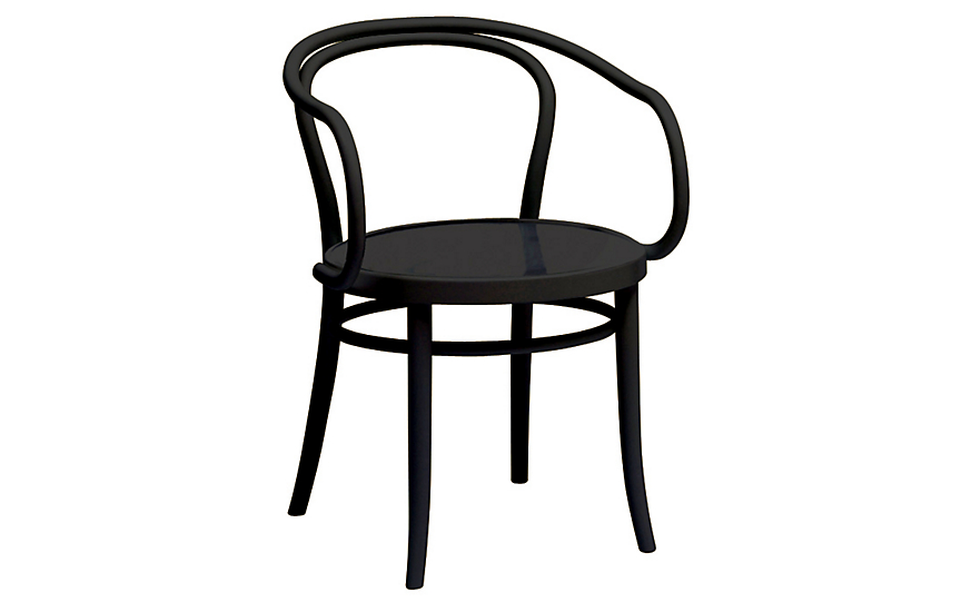 Era Armchair – Designed by Michael Thonet