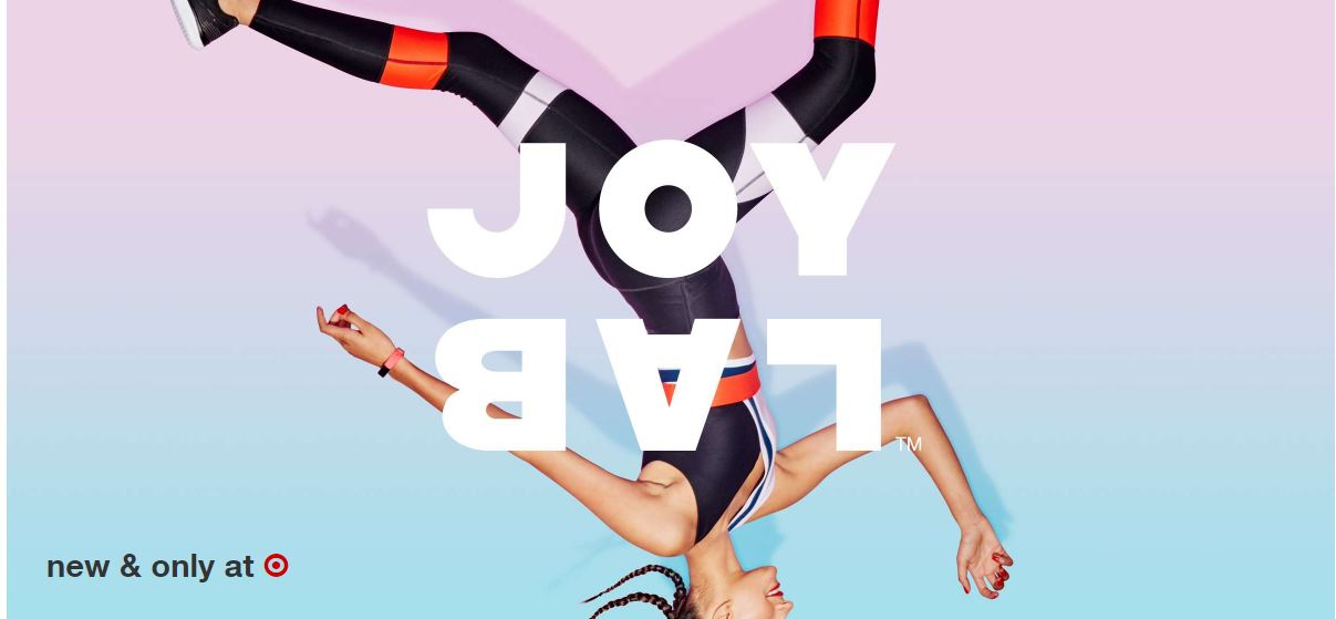 #JoyLab: A Movement That's Always in Motion