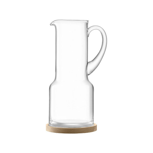 LSA Utility Pitcher with Coaster