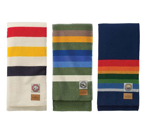 PENDLETON National Park Blanket$219, Amazon