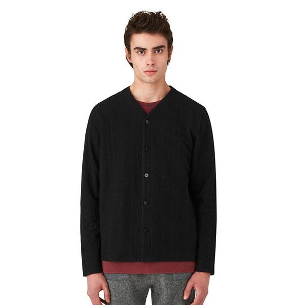MATIERE Savil – Sweater – Black