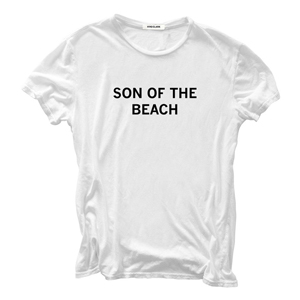 HIRO CLARK Son of the Beach Limited Edition T-Shirt
