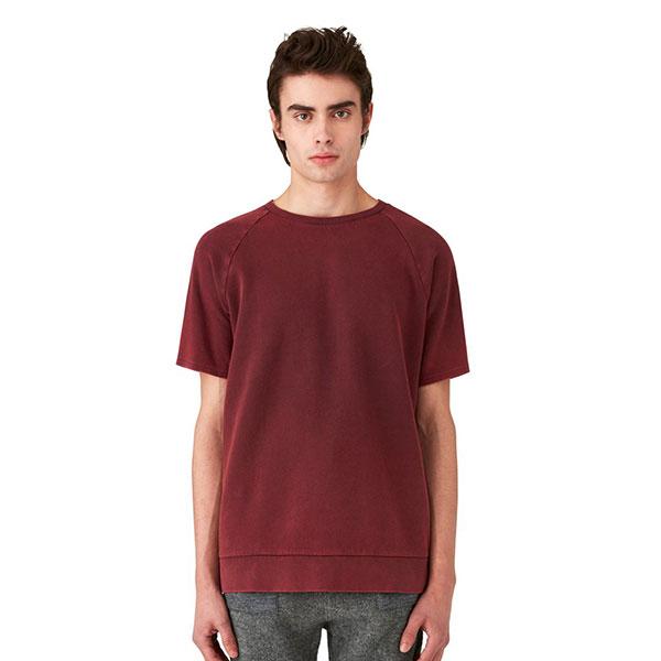 MATIERE Stanley – T-shirt – Red