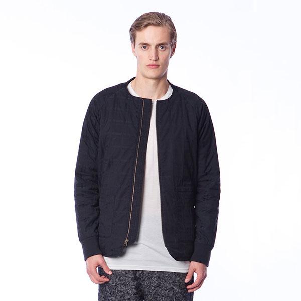 MATIERE  Wheeler – Jacket – Black