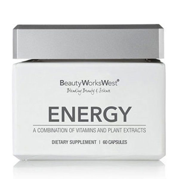 BEAUTY WORKS WEST ENERGY