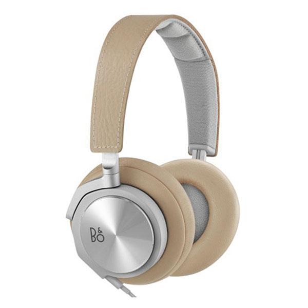 B&O PLAY H6 OVER EAR HEADPHONES