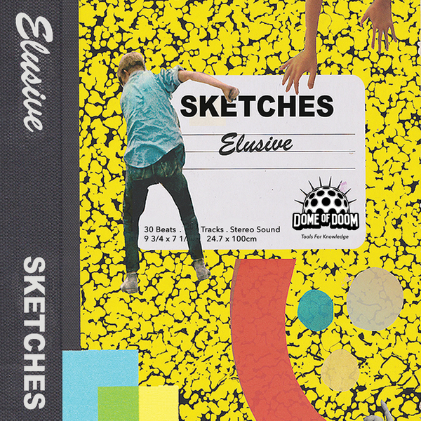 ELUSIVE Sketches