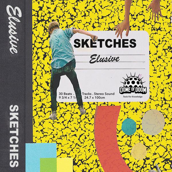 ELUSIVE Sketches