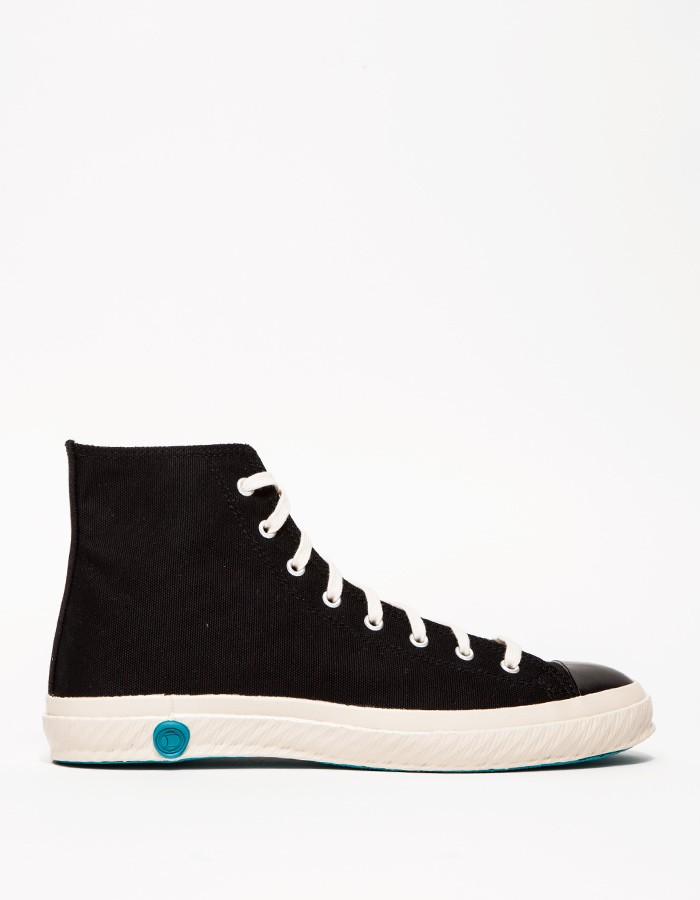 SHOES LIKE POTTERY High Top in Black