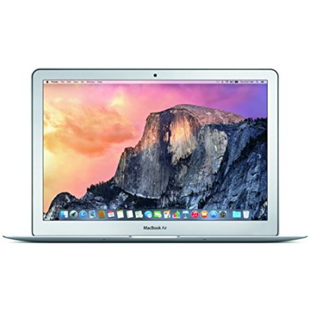 APPLE 13.3″ MacBook Air 1.8GHz Dual-Core Intel Core i5