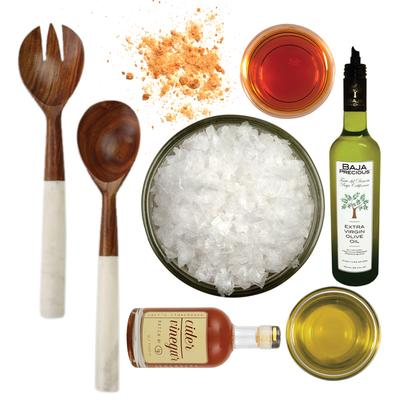 MADE BY MOUTH THE INDIE CHEF KIT