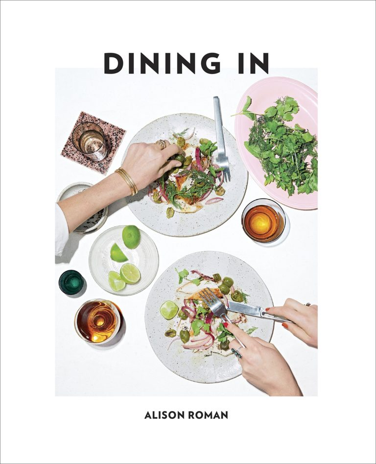 #DIY COOKING WITH ALISON ROMAN
