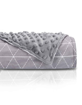 Luxury Adult Weighted Blanket