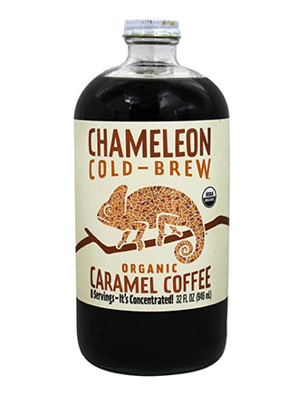 Organic Coffee Concentrate