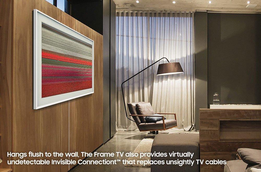 SAMSUNG The Frame SmartTV