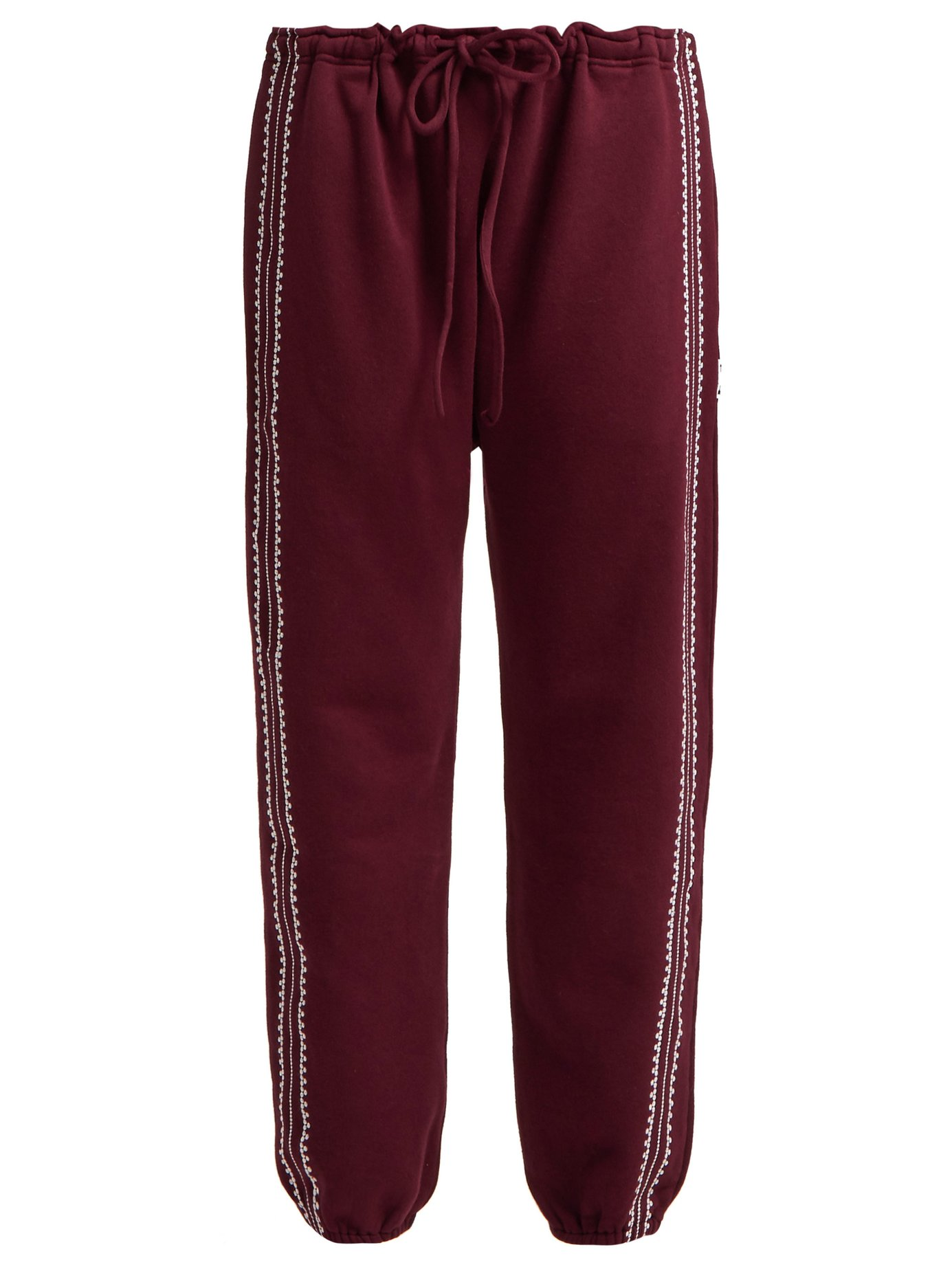 THE UPSIDE Phoenix Byron Cotton Track Pants