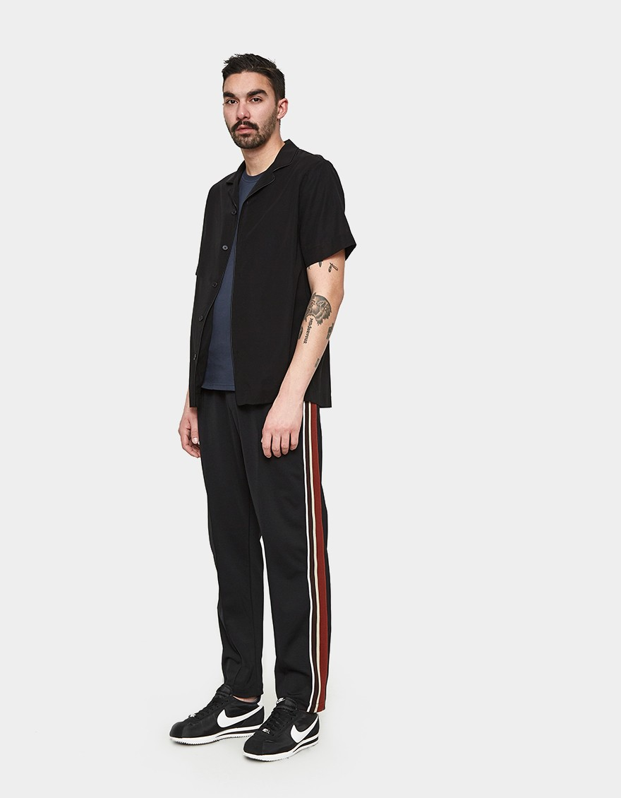 NEED 50 Meter Tracksuit – Pant in Black