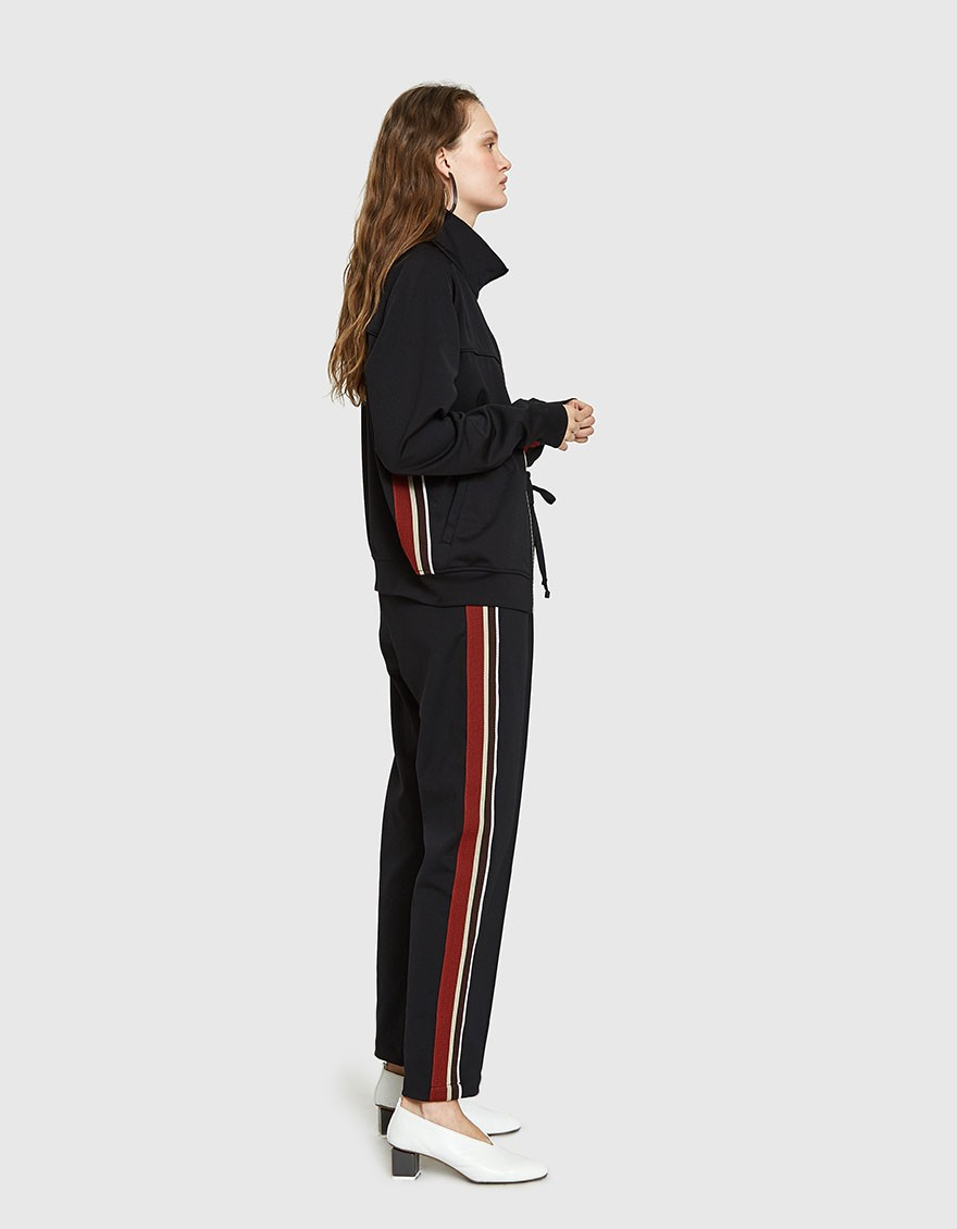 NEED 50 Meter Tracksuit – Track Pant in Black
