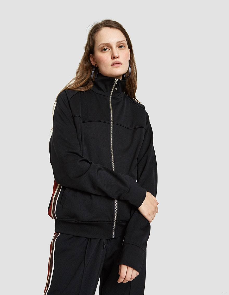 NEED 50 Meter Tracksuit – Jacket in Black