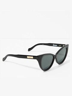 Sonix Kyoto Sunglasses In Black