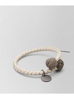 Mist Intrecciato Nappa Multicolor Bracelet