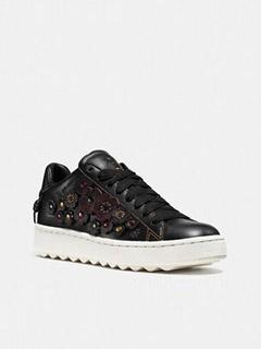 C101 Low Top Sneaker