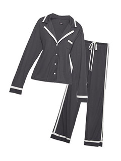 Bella Long Sleeve Top & Pant Pajama Set