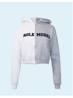 Role Model Hoodie Sweatshirt