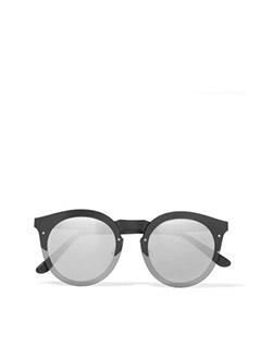 Palermo Black Sunglasses