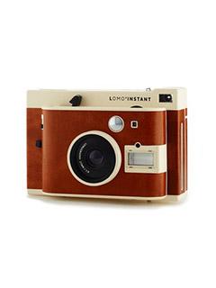 Lomography San Remo Instant Camera