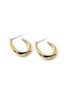 Mezi Mini Hoop Earrings