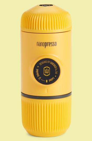 WACACO Nanopresso Portable Espresso Machine