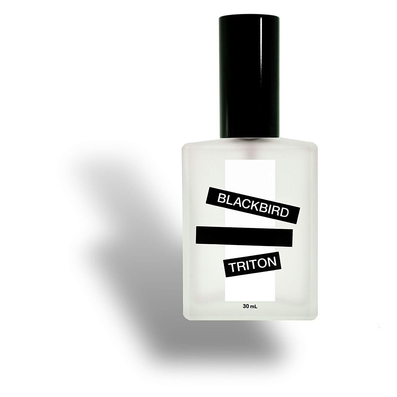 BLACKBIRD Triton eau de parfum