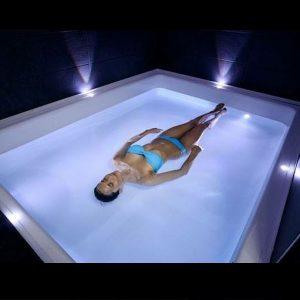 LifeFloat Floatation Therapy Seattle