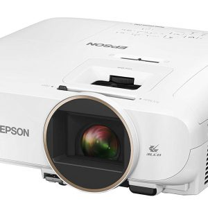 EPSON Full HD 1080p Home Theater Projector for Wireless Streaming