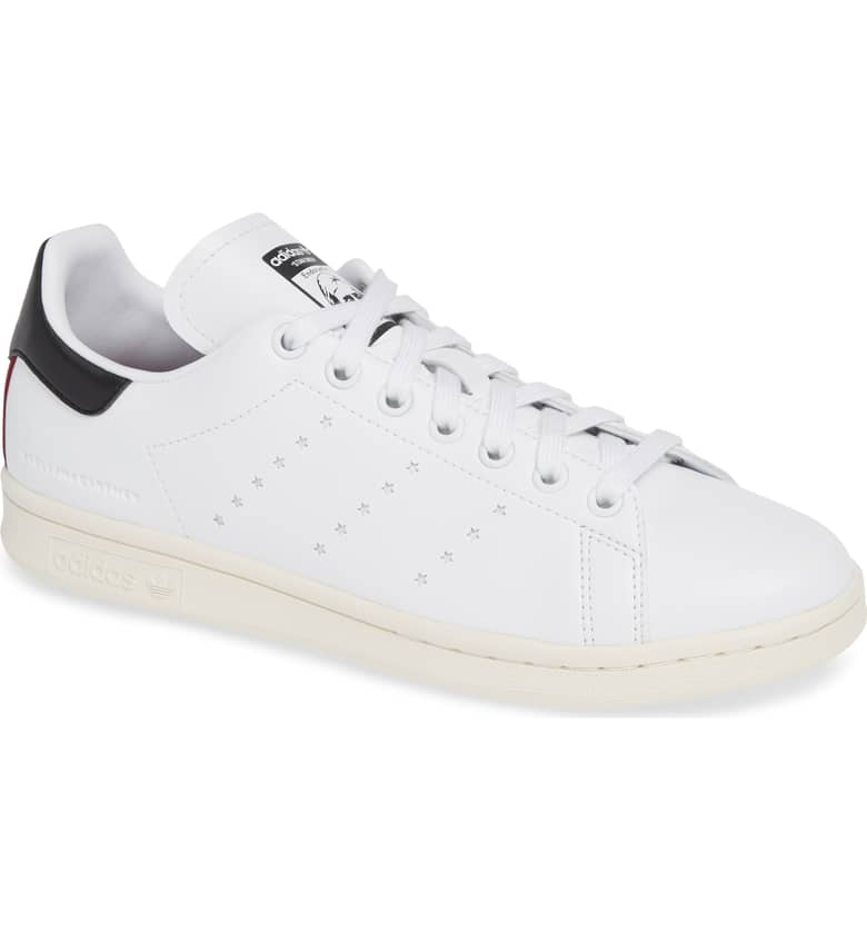 STELLA MCCARTNEY Vegetarian Stan Smiths