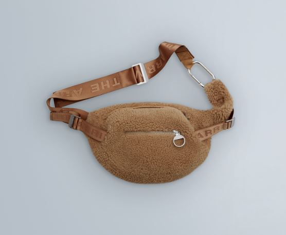 THE ARRIVALS KODA Teddy Waistpack