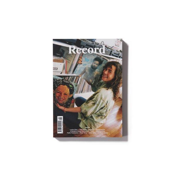 Record Culture Magazine