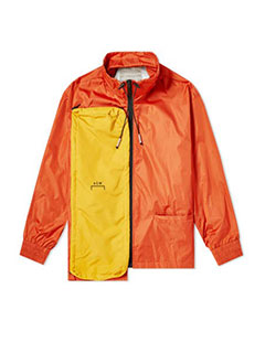 AA Cold Wall* Multi Zip Jacket