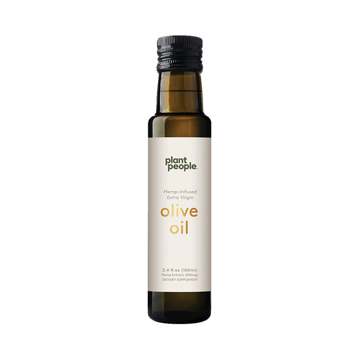 PLANT PEOPLE Extra-Virgin Olive Oil