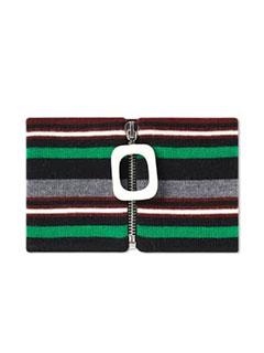Jw Anderson Stripe Neckband