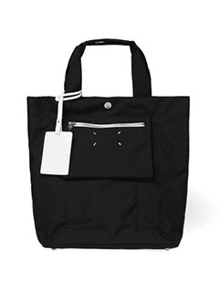 Maison Margiela 11 Cordura Reverse Tote Bag