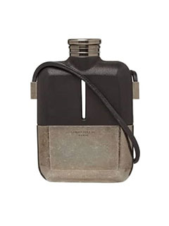 Saint Laurent Hip Flask