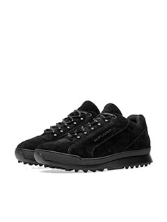 Saint Laurent Low Jump Nubuck Sneaker