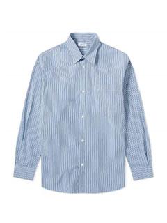 Très Bien Classic Big Stripe Shirt