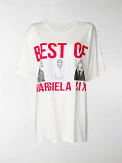 Best of Margiela T-shirt