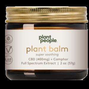 PLANT PEOPLE Plant Balm