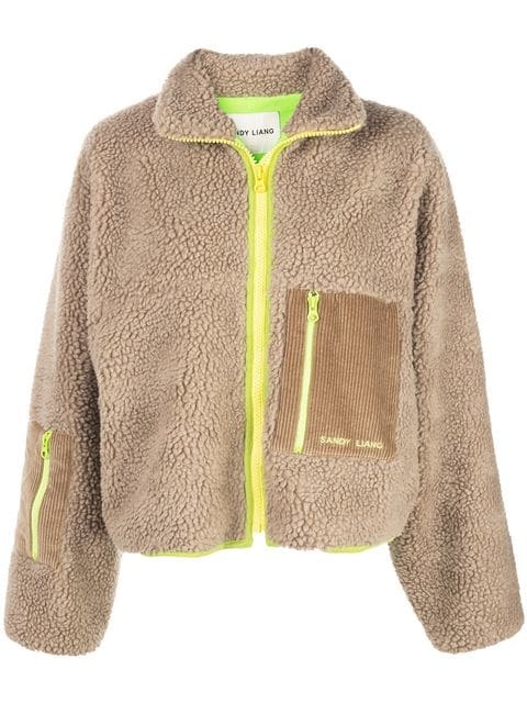 SANDY LIANG DW Fleece
