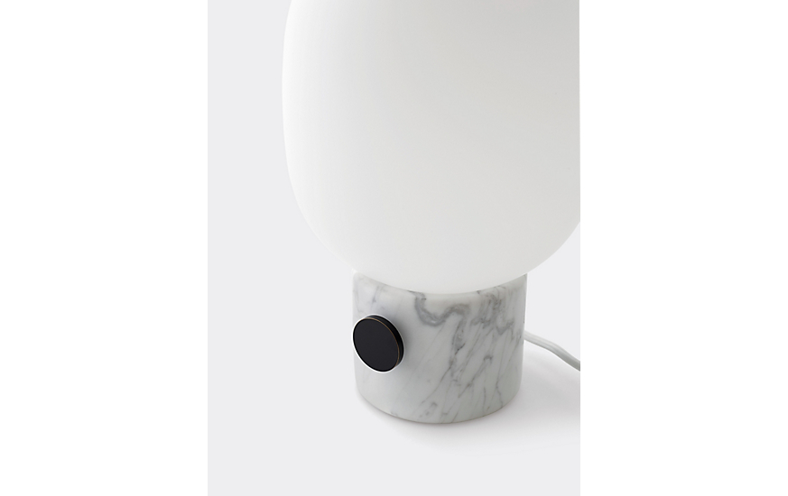 MENU JWDA Table Lamp, Marble Base